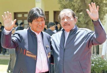 CIDH admite el caso de Nicaragua y crea un precedente para Bolivia
