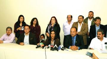 Piden a Diputados aplazar tratamiento de ley del SUS