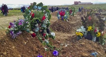 Zavaleta ratifica la suspensión de la búsqueda de desaparecidos