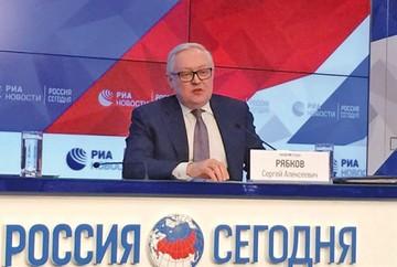 Rusia acepta oferta sobre tratado INF