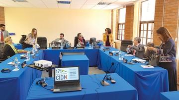 La CIDH fija fecha para escuchar a bolivianos