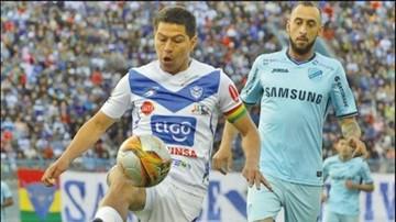 San José-Bolívar se jugará el 13 de febrero en Oruro