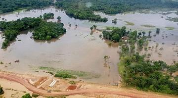 Lluvias dejan 18 fallecidos y 51 municipios afectados