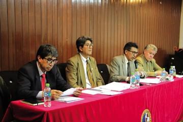 """""""U"""": Ratifican matrícula  y ajuste administrativo"""