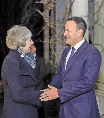 Londres y la UE intentan negociar nuevo acuerdo