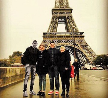 Familia de Emiliano Sala se pronuncia
