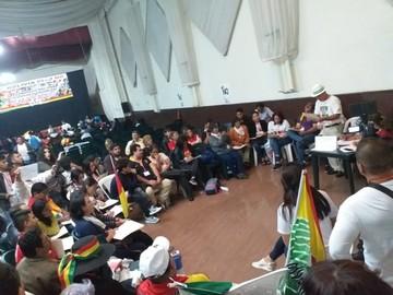 Plataformas ciudadanas llaman a cabildo para el 21 de febrero