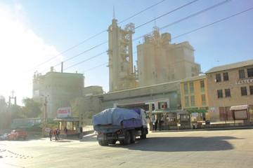 Fancesa toma previsiones ante nueva planta de Oruro