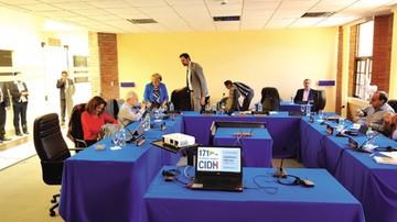 El MAS instruye la presencia de bases en sesiones de CIDH