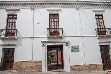 Hotel Villa Antigua, más de 400 años de historia