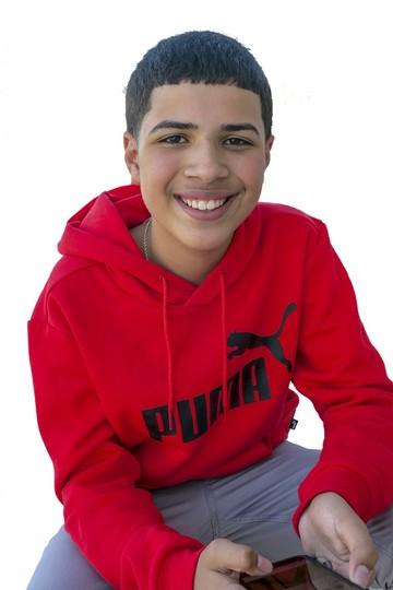 Niño puertorriqueño graba tema y video contra violencia
