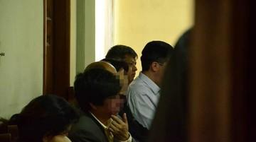 Ex juez de Cochabamba va a la cárcel tras ocho años de juicio