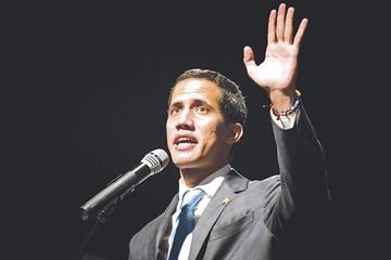 Chavismo busca frenar a Guaidó con auditoría