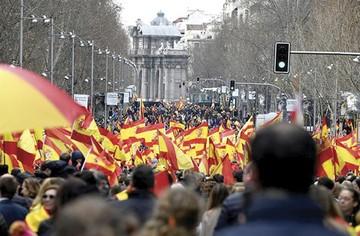 Sánchez estudia adelanto de elecciones en España