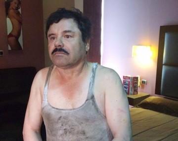 """Jurado en EEUU declara culpable al """"Chapo"""" Guzmán por narcotráfico"""
