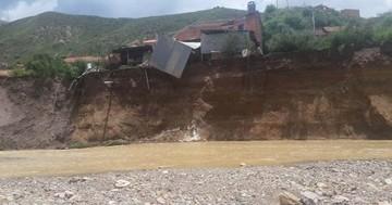 Sucre se declara en alerta naranja por incesantes lluvias
