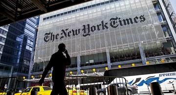 El New York Times cambia su forma de hacer negocio
