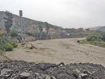 Lluvias: Se bate récord histórico de agua acumulada en diez días
