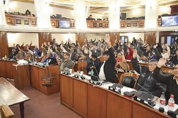 SUS: Ley pasa al Senado; médicos reiteran críticas