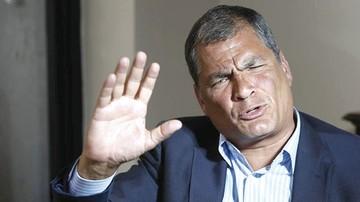 Ex funcionarios de Correa solicitan refugio en Bolivia