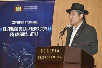 Bolivia ya alista la dúplica del caso Silala