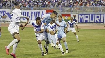 San José recibe a Bolívar en busca de la cúspide