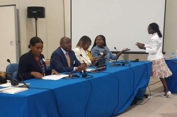 CIDH: Relatoría de los derechos de la mujer visitará Haití el 27 y 28 de febrero