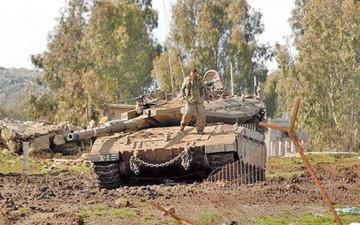 Campos minados frenan avance de tropas en Siria