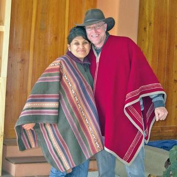 Una científica boliviana gana importante premio