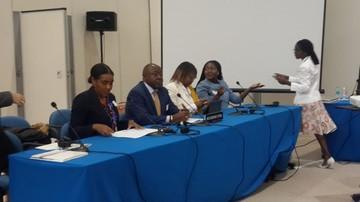 CIDH: Relatoría determina visita a Haití