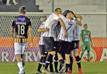 El Tigre  se despide humillado de la Copa