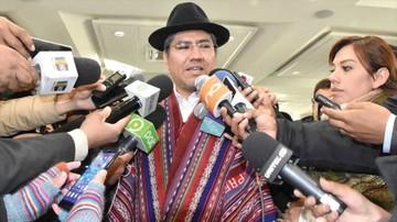 Bolivia pide a Chile fijar una agenda de diálogo