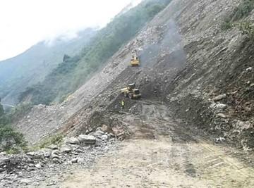 Abc: 80% de las carreteras están afectadas por lluvias