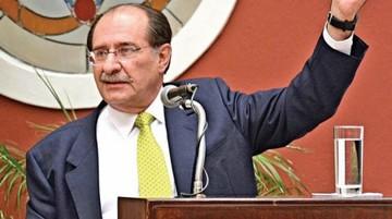 Fallece Herbert Müller, impulsor de la venta de gas a Brasil
