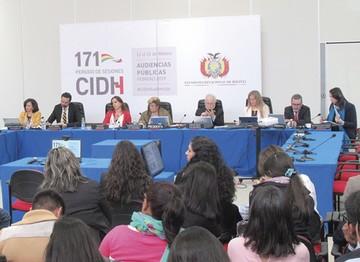 CIDH acompañará situación de los  niños migrantes