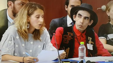 Argentina asume reto de reorientar atención psiquiátrica