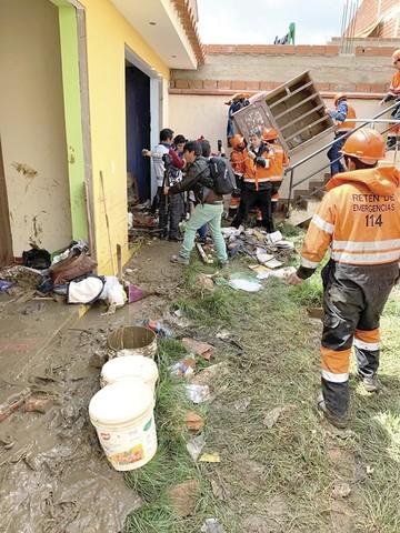 Más municipios en estado de emergencia