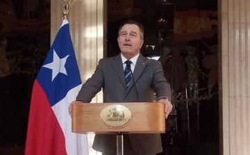 Silala: Chile presenta su réplica en demanda ante La Haya