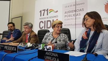 CIDH concluye su 171 periodo de sesiones con la mirada puesta en Jamaica