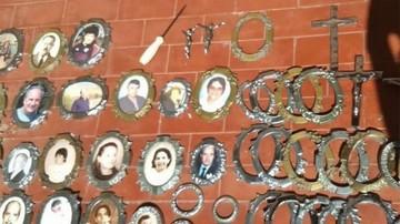 Argentina: Detienen a dos bolivianos que robaban en cementerio