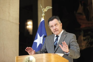 Chile pide rechazo a contrademanda boliviana en la CIJ