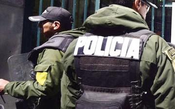 La Paz: Decomisan cocaína y fármacos en un restaurante