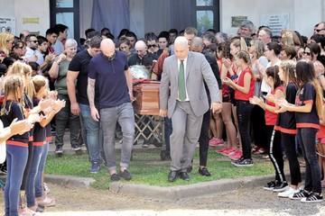 Emiliano Sala recibió el último adiós