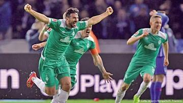 Claudio Pizarro hace historia en el fútbol Alemán