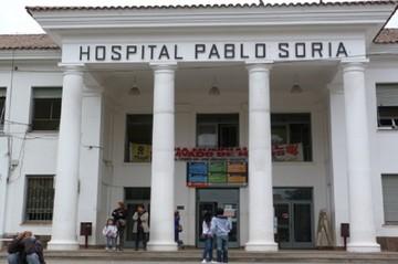 Más de 50.000 bolivianos acuden cada año a los hospitales públicos de Jujuy