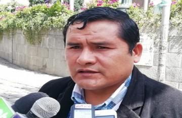 CSUTCB niega cuoteo judicial y pide investigar a Damián Condori