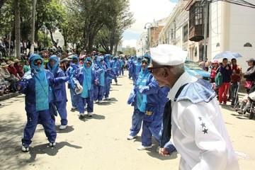 Carnaval Sucrense, de cara a la fiesta central