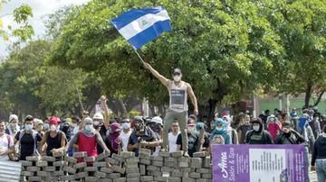 Nicaragua: Exigen garantías para diálogo