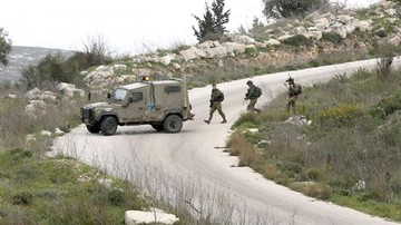 Israel lanza ataque a puestos militares de Hamás en Gaza