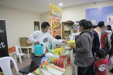 Doble aguinaldo: Ferias movieron unos Bs 540 mil